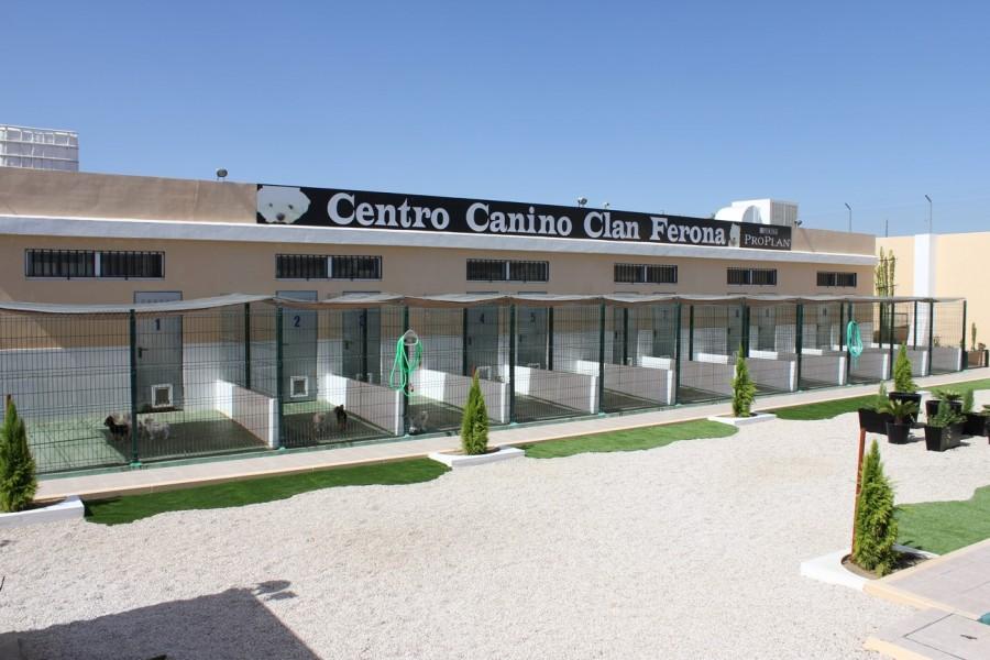 Centro Canino Clanferona